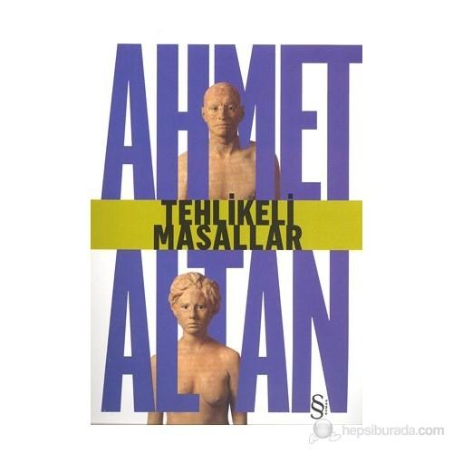 Tehlikeli Masallar-Ahmet Altan