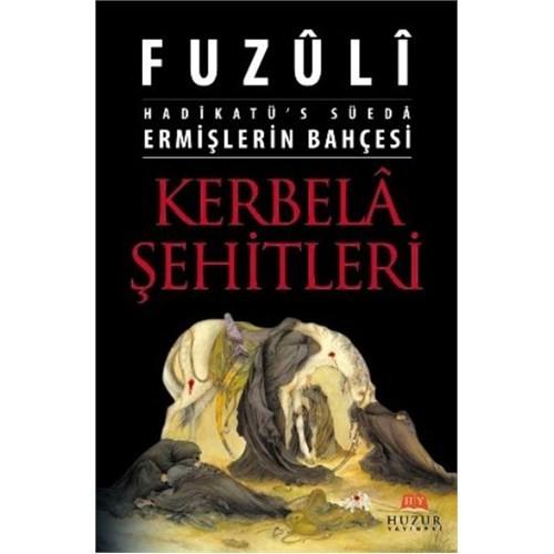 Kerbela Şehitleri (Ermişlerin Bahçesi)-Fuzuli