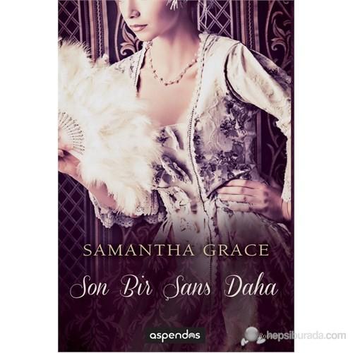Son Bir Şans Daha-Samantha Grace