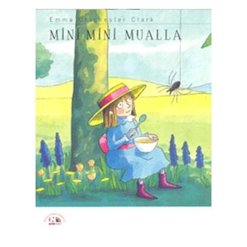 Mini Mini Mualla - Emma C. Clark