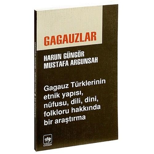 Gagauzlar-Mustafa Argunşah