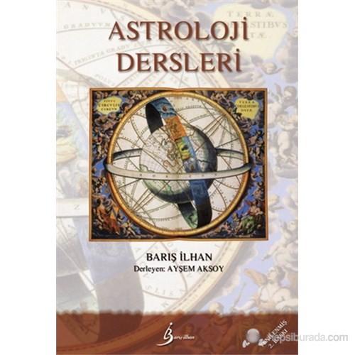 Astroloji Dersleri-Barış İlhan