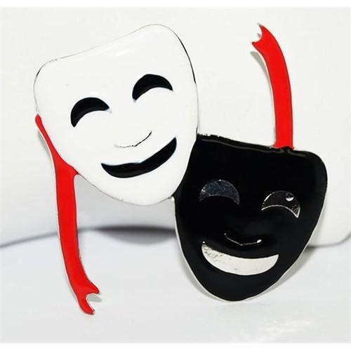 Cadının Dükkanı Maske Rozet