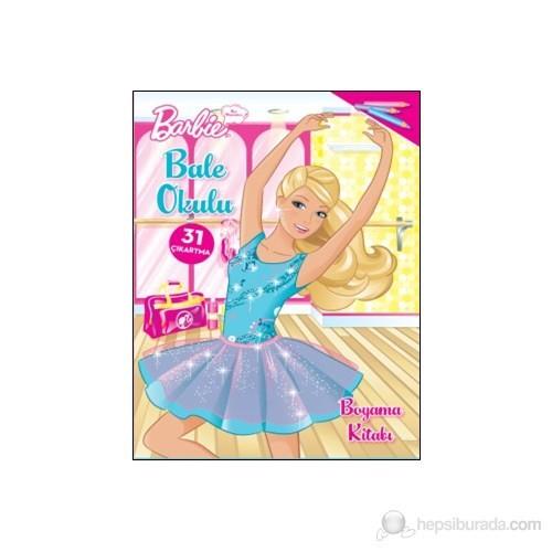 Barbie Ben Büyüyünce Bale Okulu 4 Yaş Ve üzeri Kolektif Fiyatı