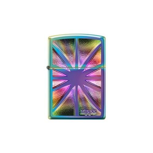 Zippo Neon Star Çakmak