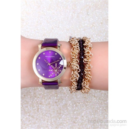 Armparty Exception Exc3arm201030 Kadın Kol Saati