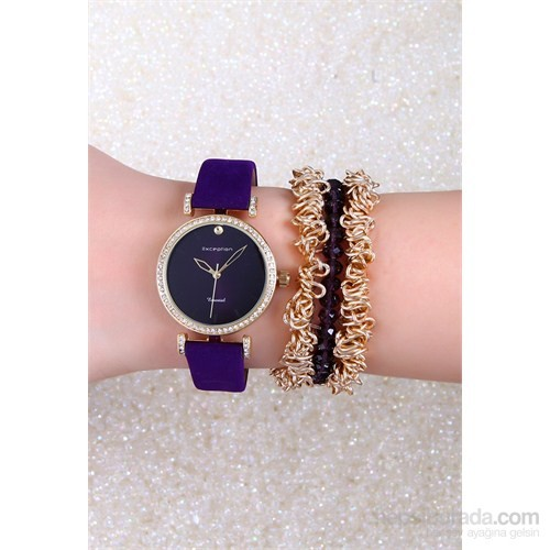 Armparty Exception Exc3arm201407 Kadın Kol Saati