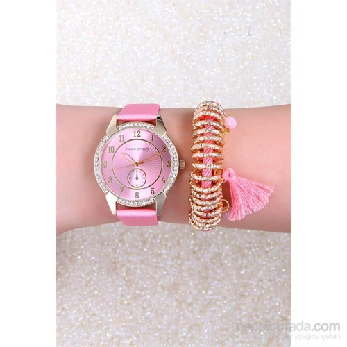 Armparty Exception Exc3arm202406 Kadın Kol Saati