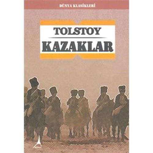 Kazaklar - Lev Nikolayeviç Tolstoy