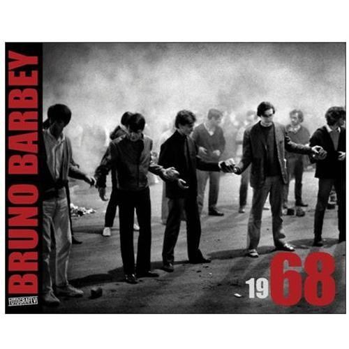 1968 - Bruno Barbey