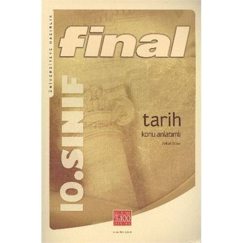 Final 10. Sınıf Tarih