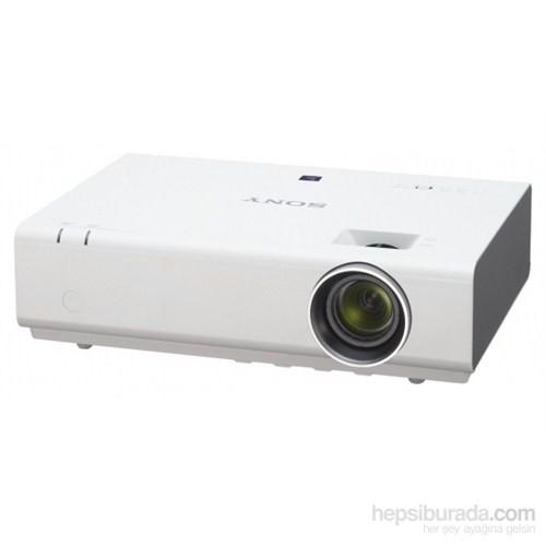 Sony VPL-EX255 1024x768 HDMI 3.300 Ansilümen XGA Projeksiyon Cihazı