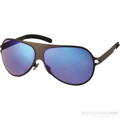 Paco Loren Pl1010col04 Unisex Güneş Gözlüğü