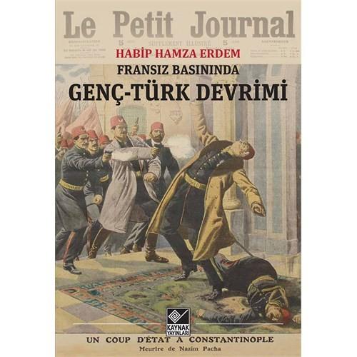 Fransız Basınında Genç, Türk Devrimi