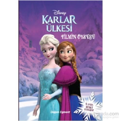Disney Karlar Ülkesi Filmin Öyküsü-Kolektif