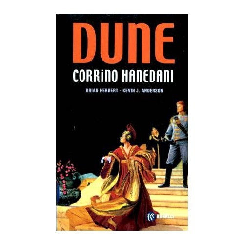 Dune - Corrino Hanedanı