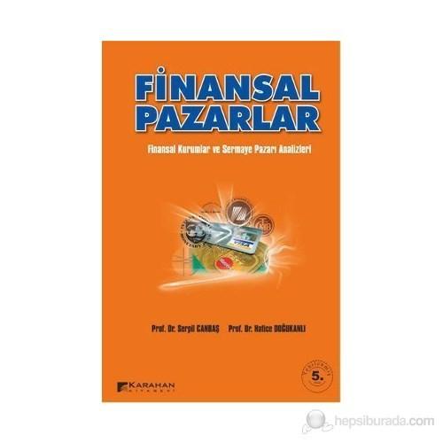 Finansal Pazarlar