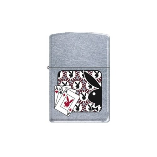 Zippo Ci017488 Playboy Cards Çakmak