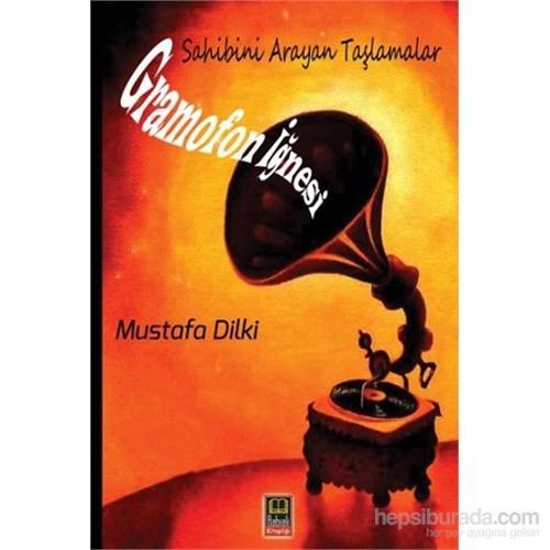 Gramofon İğnesi