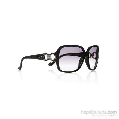 Salvatore Ferragamo Sf 620Sr 001 Kadın Güneş Gözlüğü