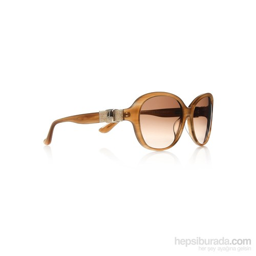 Salvatore Ferragamo Sf 658Sl 260 Kadın Güneş Gözlüğü