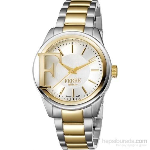 Ferre Fm1l024m0061 Kadın Kol Saati