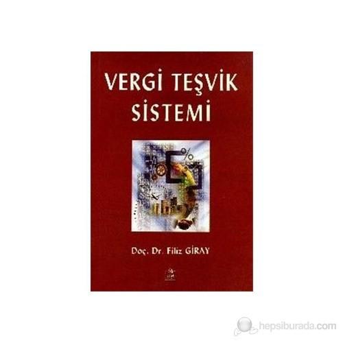 Vergi Teşvik Sistemi-Filiz Giray