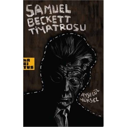 Samuel Beckett Tiyatrosu