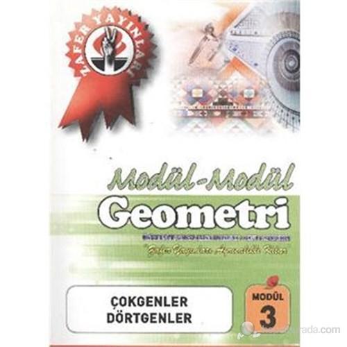Zafer Geometri Modül 3 (Çokgenler Ve Dörtgenler)