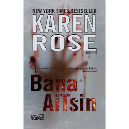 Bana Aitsin-Karen Rose