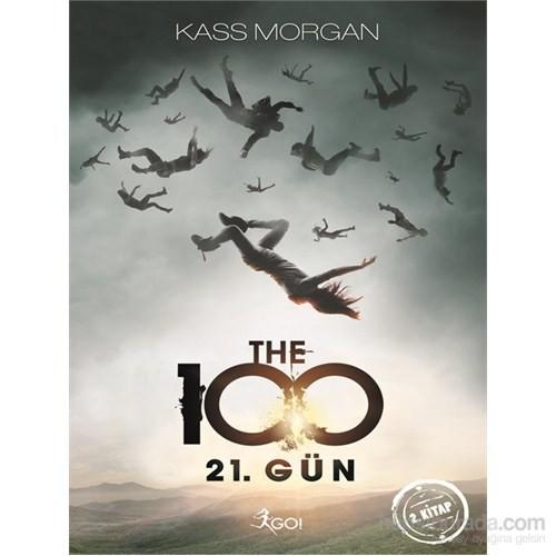 21. Gün - Kass Morgan