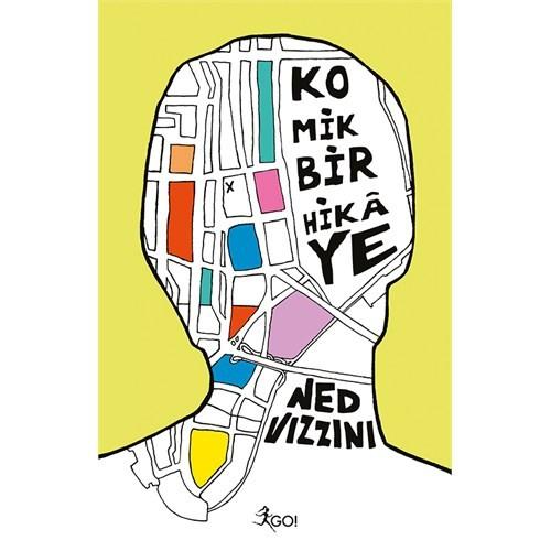 Komik Bir Hikaye - Ned Vizzini