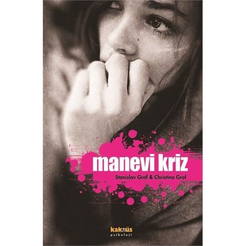 Manevi Kriz-Stanislav Grof