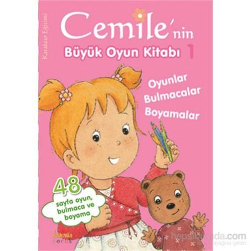 Cemile'nin Büyük Oyun Kitabı 1