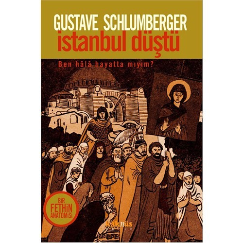 İstanbul Düştü Ben Hala Hayatta mıyım?