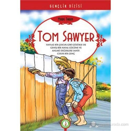 Tom Sawyer-Mark Twain