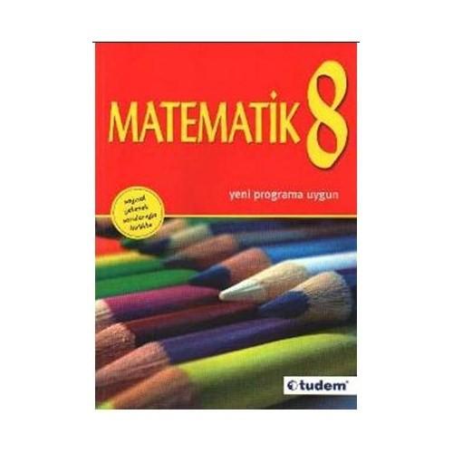 Tudem 8. Sınıf Matematik