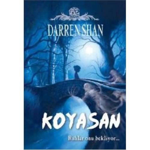 Koyasan - Darren Shan