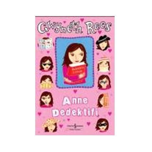 Anne Dedektifi