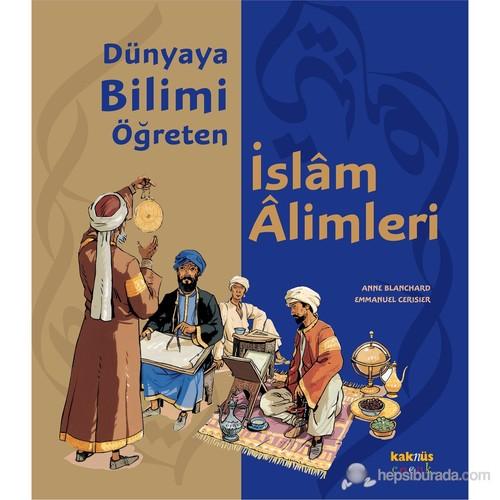 Dünyaya Bilimi Öğreten İslam Alimleri-Emmanuel Cerisier