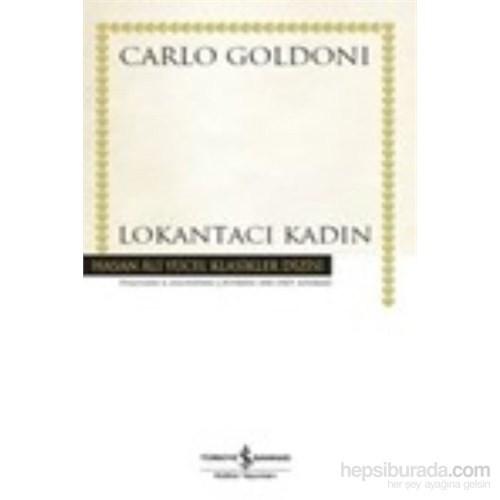 Lokantacı Kadın-Carlo Goldoni
