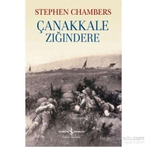 Çanakkale Zığındere-Stephen Chambers