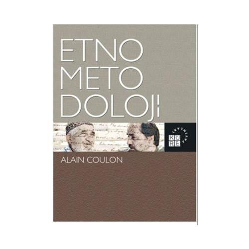 Etnometodoloji-Alain Coulon