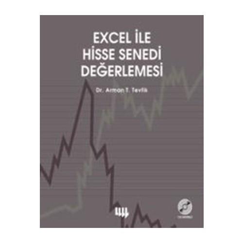 Excel ile Hisse Senedi Değerlemesi - Arman T. Tevfik