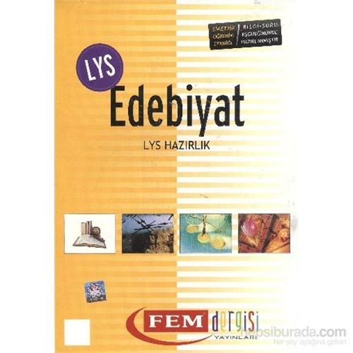 Fem Dergisi LYS Edebiyat Konu Anlatımlı