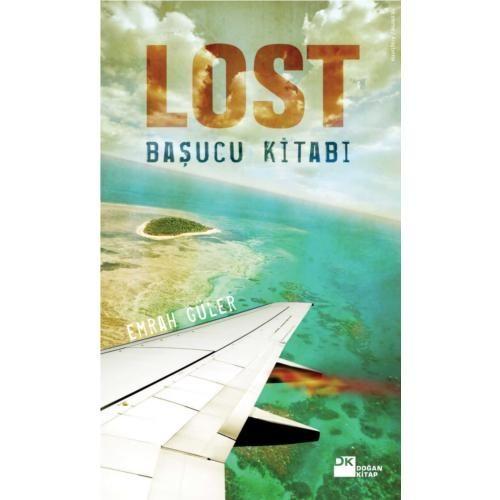Lost - Başucu Kitabı - Emrah Güler