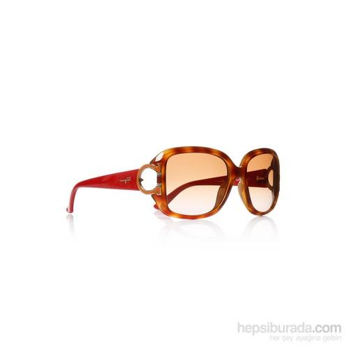 Salvatore Ferragamo Sf 666S 218 Kadın Güneş Gözlüğü