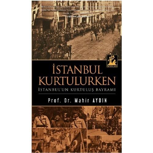 İstanbul Kurtulurken - Mahir Aydın