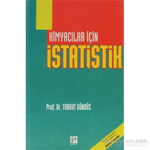Kimyacılar İçin İstatistik