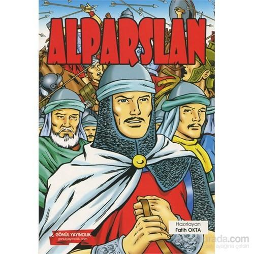 Alparslan, Malazgirt Savaşı